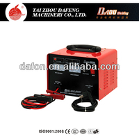 12v car intelligent battery charger