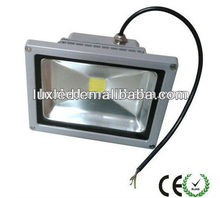 Hot sale rgb outdoor industrial 12v 24v 10w led flood lights