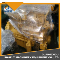 complete engine assembly/diesel engine assy 3066 for E320L excavator