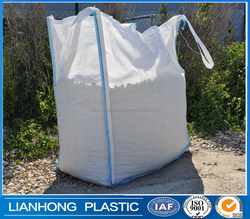 Bulk Bags For Transport and Storage, manufacture Of Jumbo Bag /FIBC For Packing Bitumen