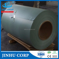 Silver color Coated Aluminum Coil with PE or PVDF painting