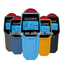 High Sensitive TVOC / Formaldehyde/ PM10/ PM2.5 Detector