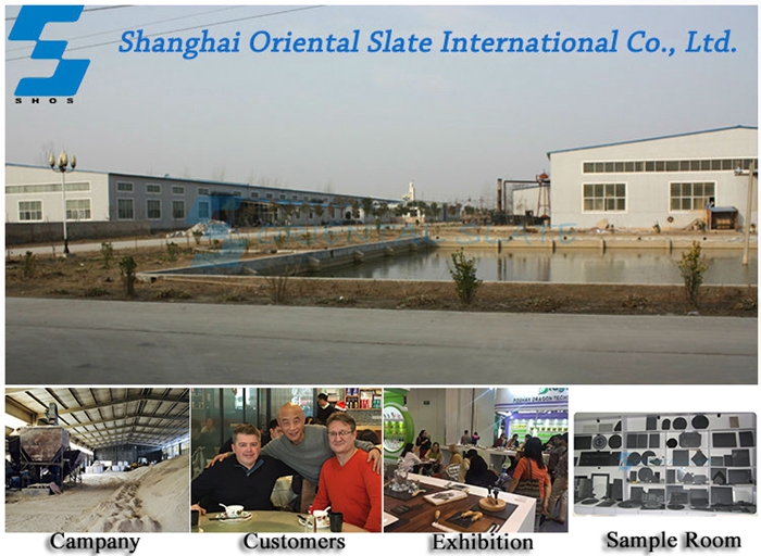 Factory Directly Provide High Quality Roof Tiles Handmade,Slate Roof Tile Exporter