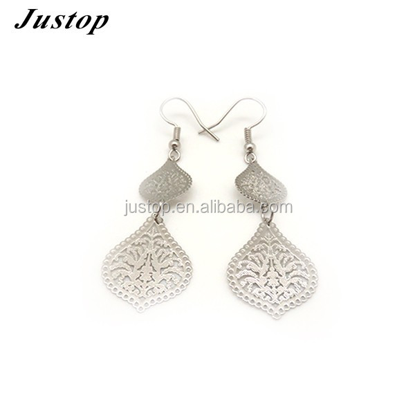 Fashion artificial jhumke earring designs new model indian earrings jewellery