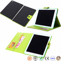 New design leather case for ipad mini 2 for ipad mini case