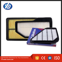 High efficiency original quality auto engine pu air filter
