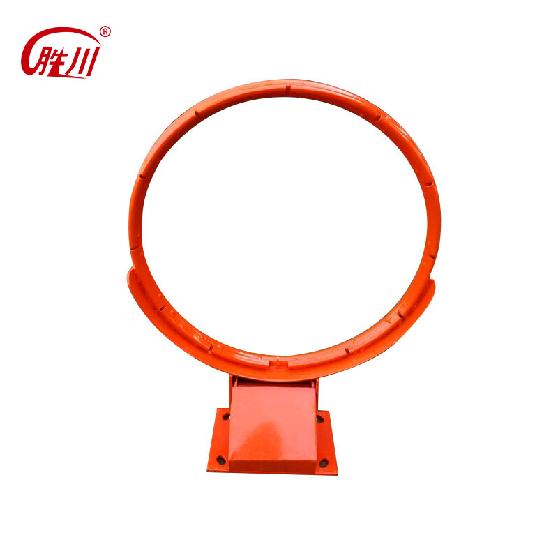 Outdoor mini basketball rim without net for sale