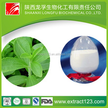 Herbal extract natural stevia reb 99% wholesale