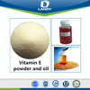 Vitamin E Oil Feed Food Grade
