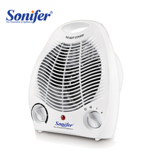 Sonifer Wholesale simple design adjustable Floor use electric <strong>heater</strong>