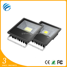 High lumen 3000-3300lm meanwell driver Bridgelux/Cree chip aluminum IP65 30 watt led flood light with 3 years warranty