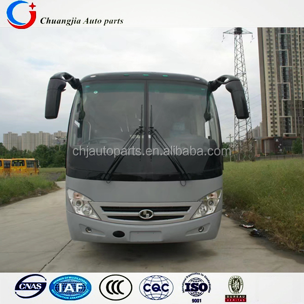 Front Engine luxury Coach buses Design Sales