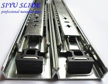 Ball Bearing Heavy Duty Telescopic Channel Drawer Slide