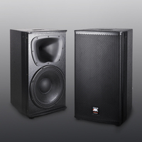 audio king karaoke amplifier & high quality speaker