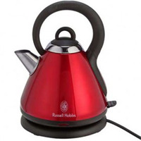 "Kettle Heritage Range in Farmhouse ""Red"""