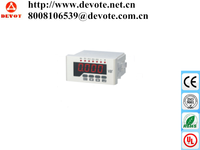Smart relay protection measurement and control device(LCD)