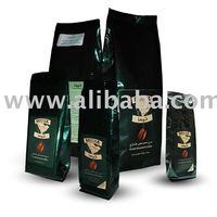 Mocha Coffee / Haraaz Coffee