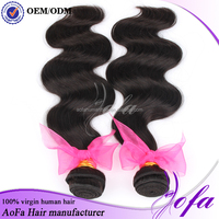 Raw Human Indian Temple Hair Wholesale Indian Temple Hair Extensions