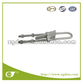 21 Years High Quality UT Type Power Cable Clamp