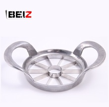 Aluminum Alloy Commercial Apple Peeler Corer Slicer Apple Cutter