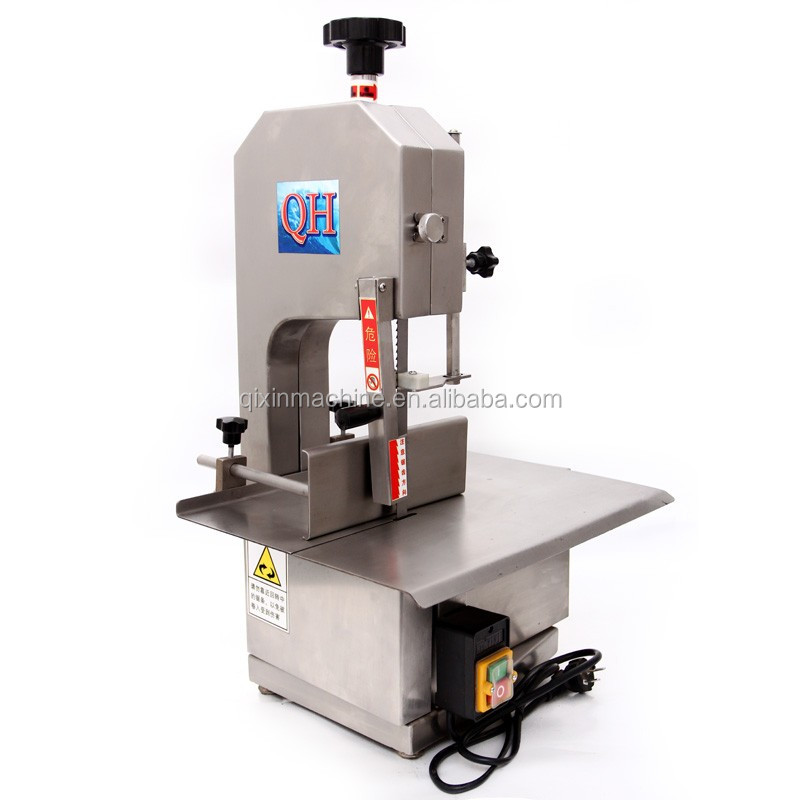 Electric Cutting Bone Saw/Meat Band Saw Cutting Machine/Meat Bone Saw Machine