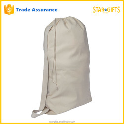 Spuerb High Quality Wholesale Cheap Personalized Gift Bags Cloth Drawstring Bag For Kids
