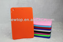 OEM ODM Colorful silicone case for Apple iPad mini