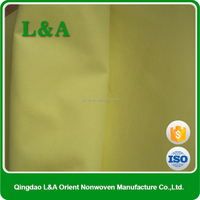 Stock Lot PP Spunbond Non Woven Fabric