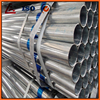 Hot sailing!! welded steel ERW hot dipped gi pipe list from China