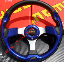 Racing Drift customized momOSteering Wheel