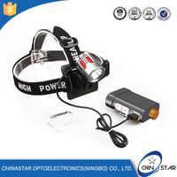 SGS Approved high light range bicycle light generator