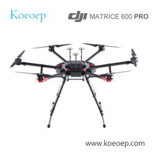 Original DJI Matrice 600 M600 Pro Drone Hexacopter with DJI ZENMUSE Camera & RONIN-MX Gimbal
