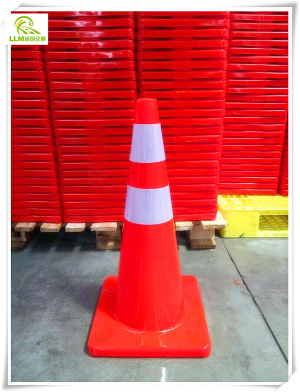 Traffic cone 18 road safety traffic cone