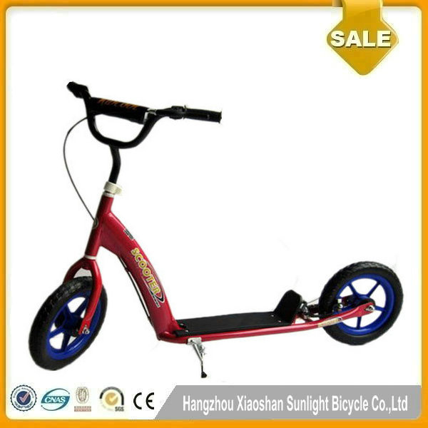 EN71 Top Sell Funny Child Scooter Kick Scooter