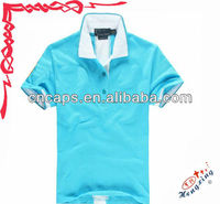 2013 best selling high quality custom racing polo t-shirts