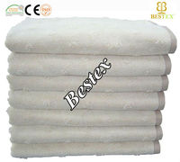 High quality cotton white Spa bath towel towels pakistan Made in china