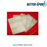 9mm thickness taekwondo wood board