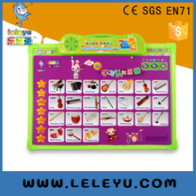 Kids english tagalog translation dictionary toy educationpoint reading sound machine