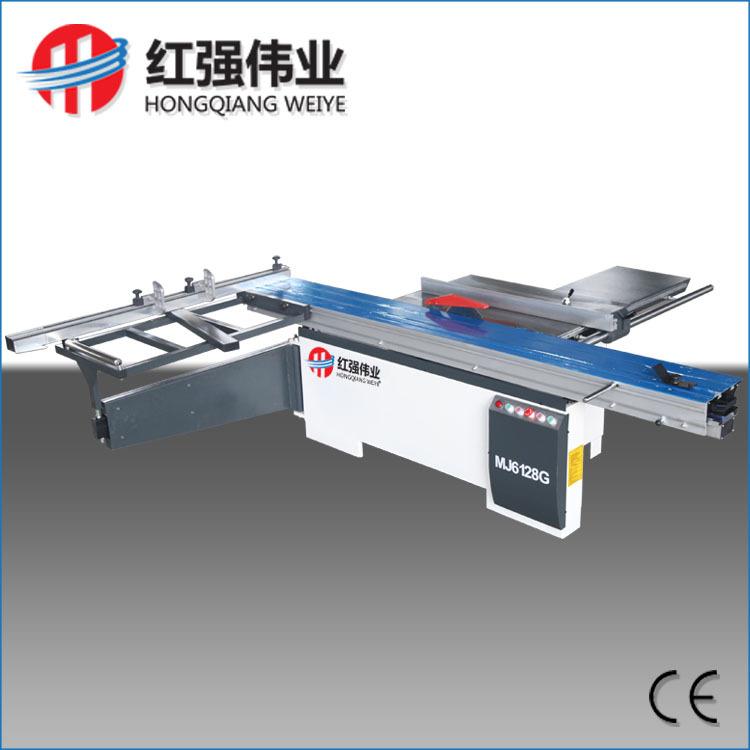 Mj6128g Chain Saw Precision Sliding Table Saw Buy Chain Saw Sliding Table Panel Machine Panel