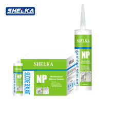 waterproof sealing compound polysulphide silicone sealant