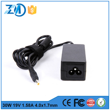 China Supply wholesale computer parts laptops power supply ac adapter for HP
