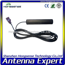 Free Sample Adhesive GSM 3G usb gprs Modem External Antenna With 3M Cable
