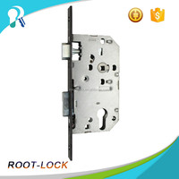 Very smart thin door lock parts with high quality