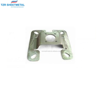 High Precision And Quality Bracket In