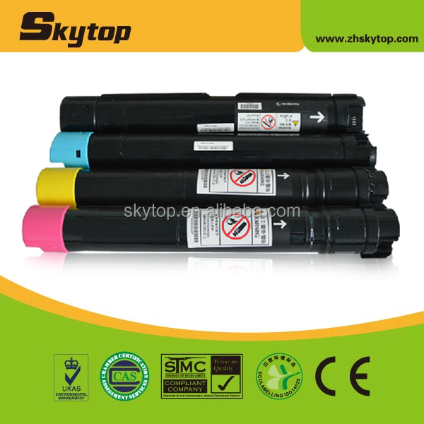 compatible toner for Xerox phaser 7800 copier toner cartridge
