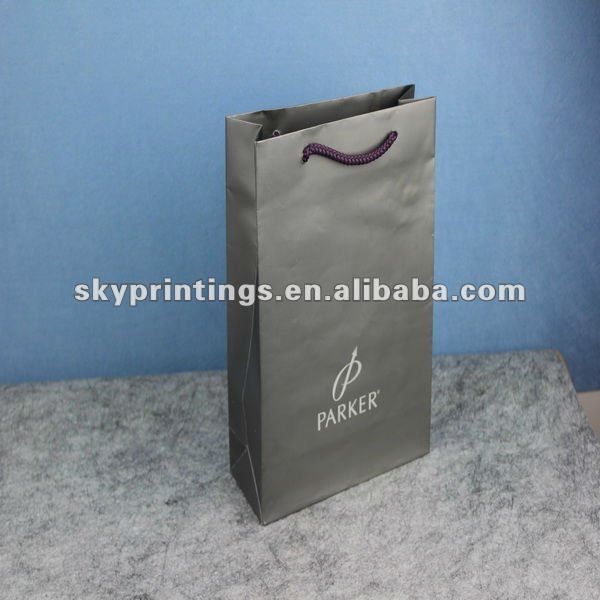 Royal pen paper bag