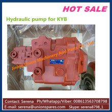 Excavator KAYABA KYB main pump hydraulic pump PSVD2-27E for Yanmar