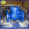 Heat Resistant Valves Check Valve Cast