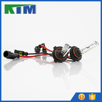 Fast delivery 12V 35W 9006 single beam hid xenon bulb for car