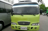 used car Hyundai COUNTY bus 25 seats